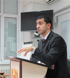 Гусейнов Камран Камалович
