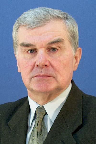 Багаев Валерий Николаевич