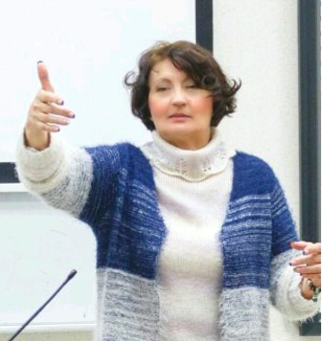 Шурыгина Наталья Анатольевна