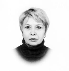 Казанцева Любовь Николаевна