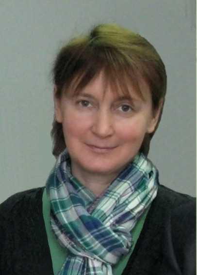 Панкина Марина Владимировна