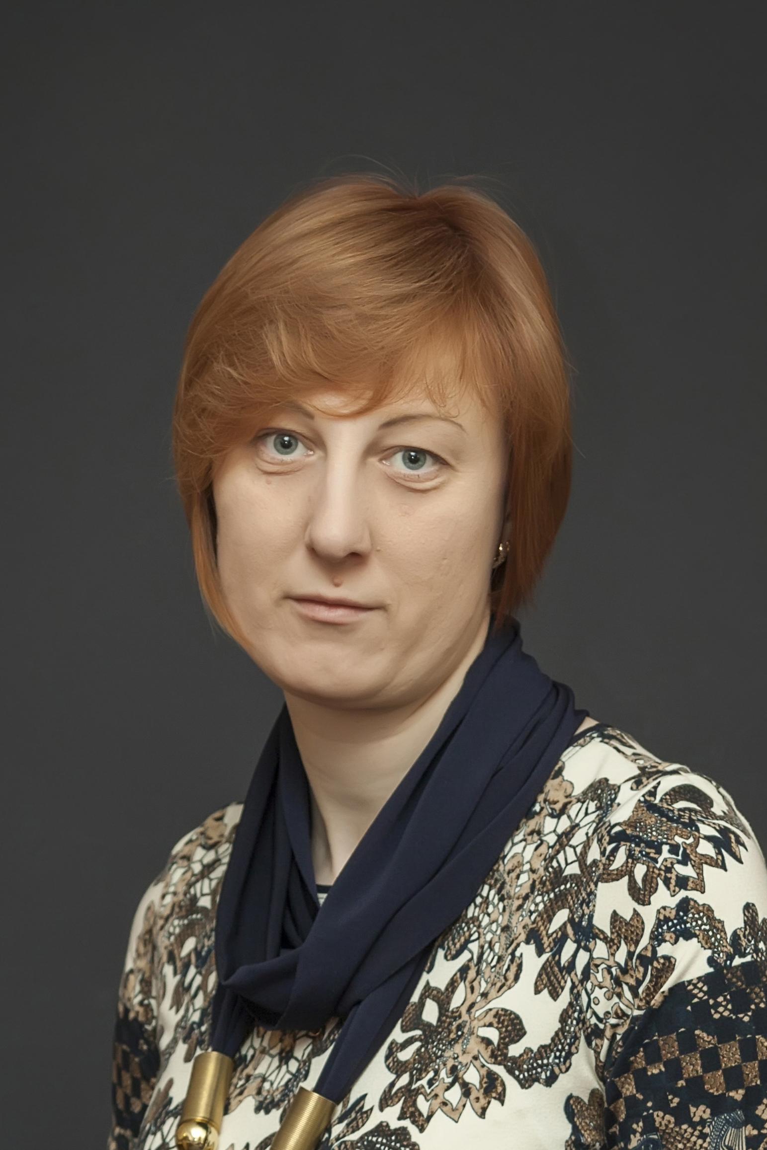 Баранчикова Светлана Григорьевна