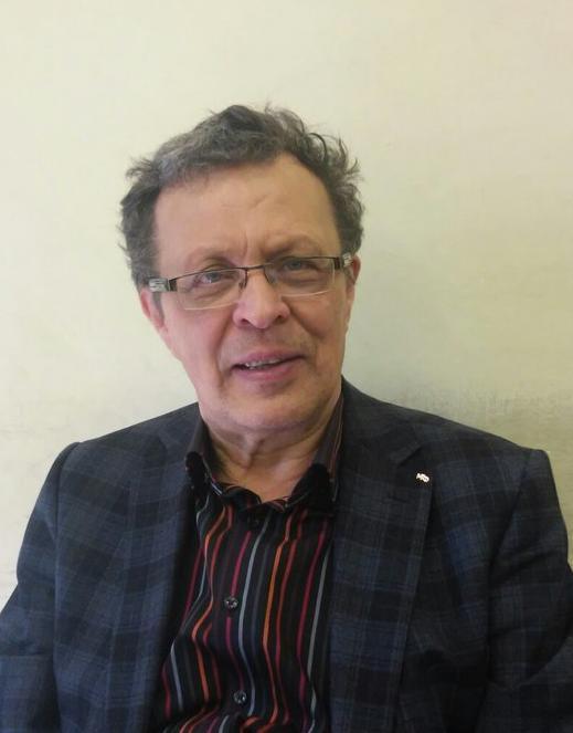 Фурман Евгений Львович