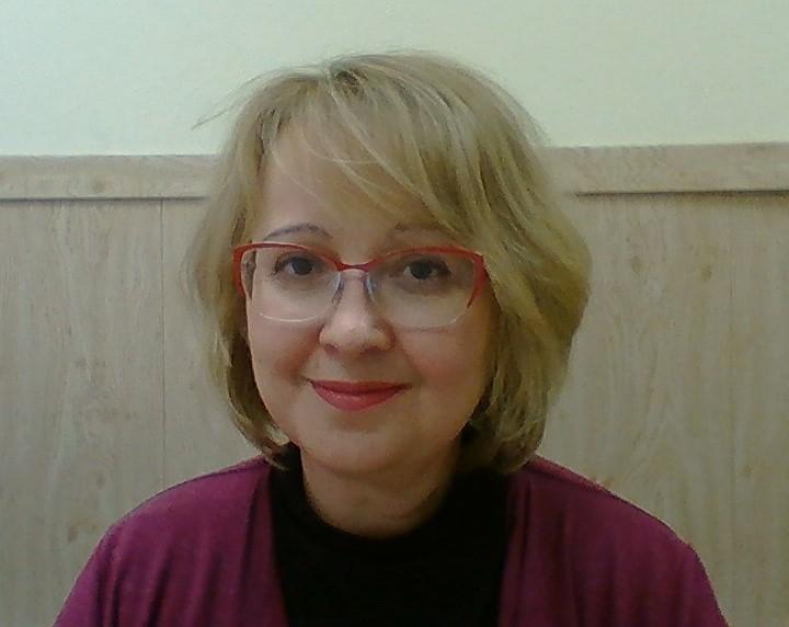 Алферьева Татьяна Игоревна