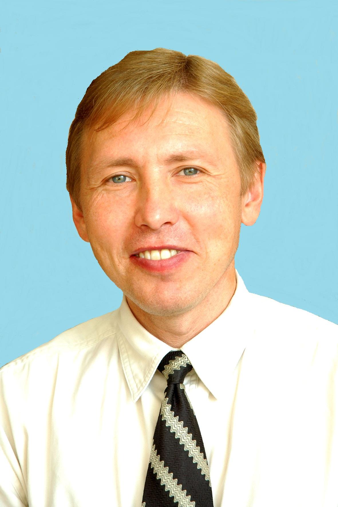 Киселев Сергей Юрьевич