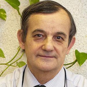 Жегульский Владимир Павлович