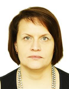 Вятчина Вита Георгиевна