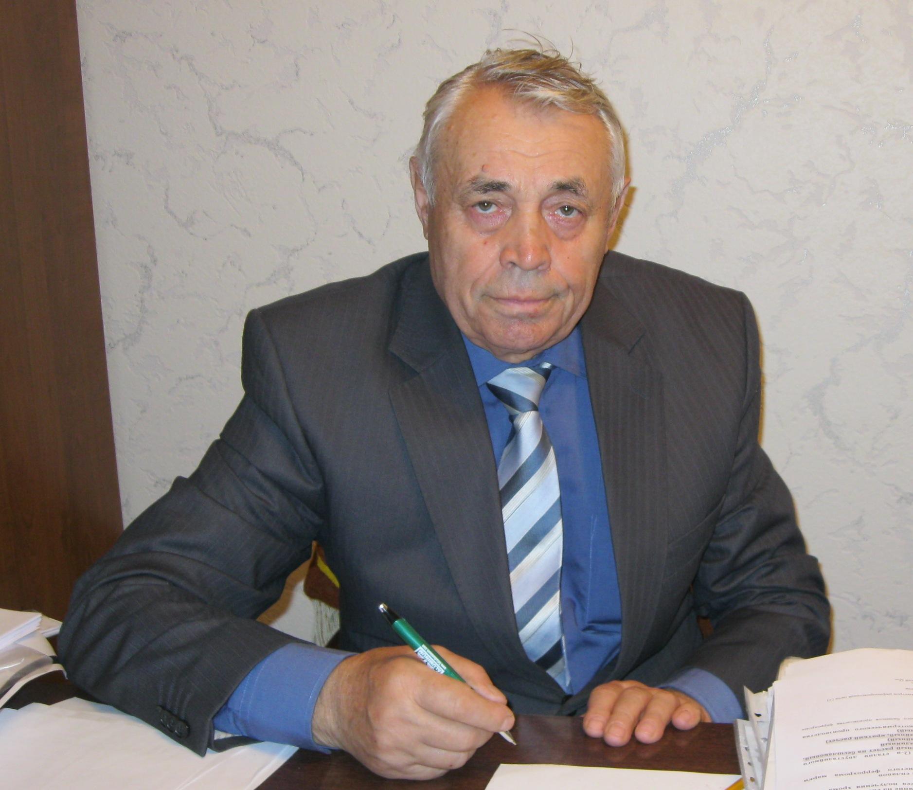 Мысик Виктор Федорович