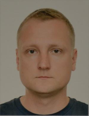 Воробьев Дмитрий Александрович