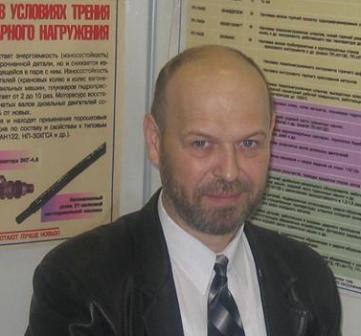 Разиков Никита Михайлович
