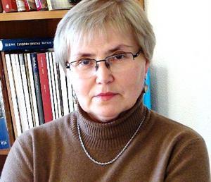 Галеева Тамара Александровна