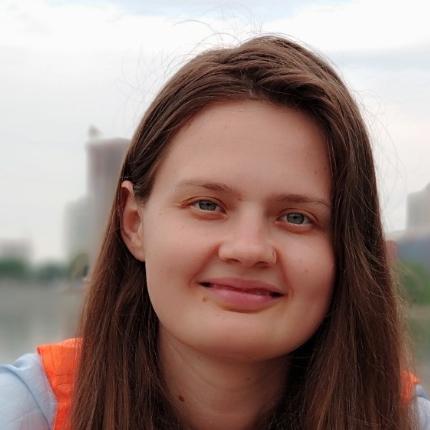 Лескина Наталья Владимировна