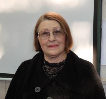 Бряник Надежда Васильевна