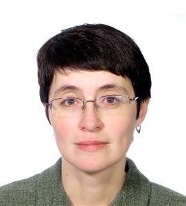 Башкирцева Ирина Адольфовна