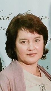 Кинева Лариса Анатольевна