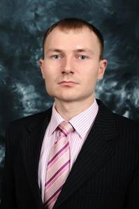 Царев Николай Сергеевич