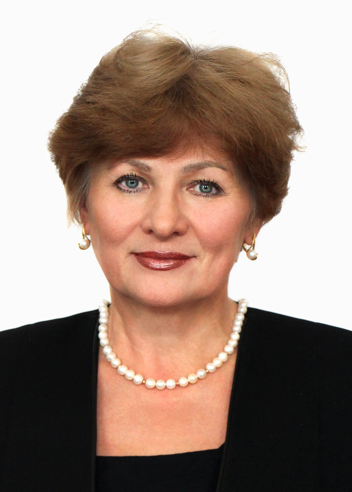 Ган Ольга Иосифовна