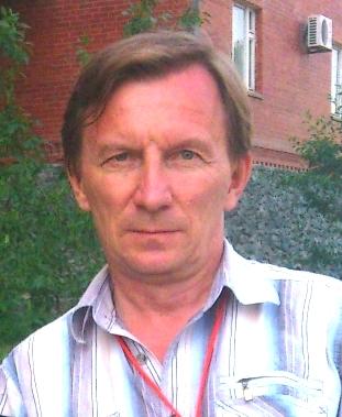 Котов Олег Михайлович