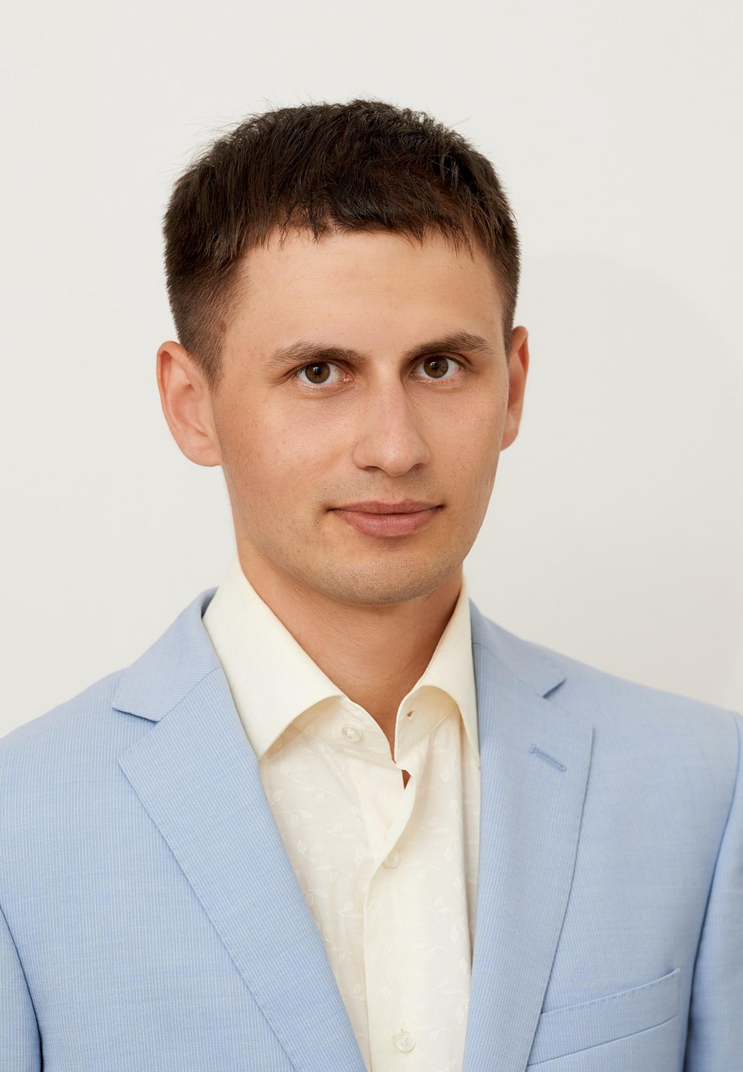 Гурин Иван Александрович