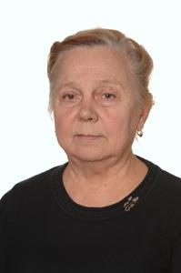 Кирпикова Ирина Львовна