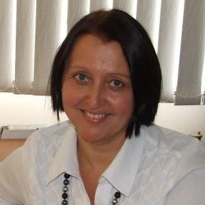 Гилева Лариса Юрьевна