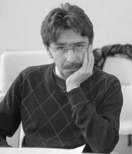 Рабинович Евгений Ильич