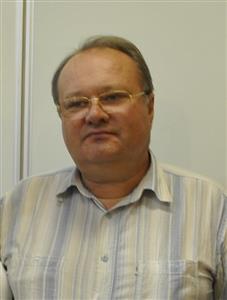Давыдов Юрий Сергеевич