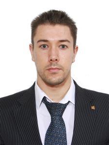 Гусев Сергей Александрович