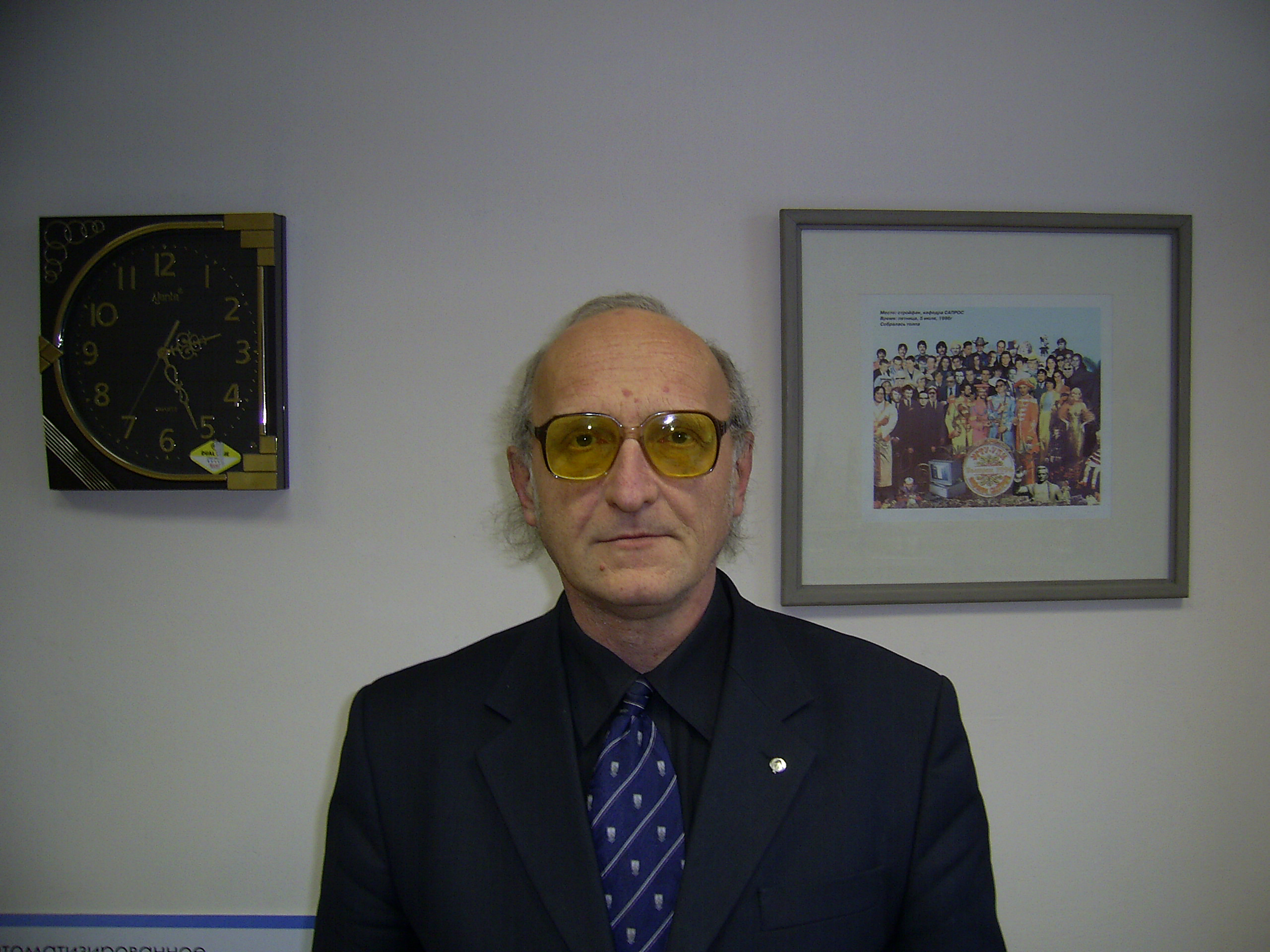 Антипин Алексей Александрович