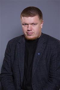 Еробкин Илья Евгеньевич