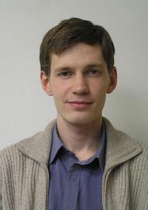 Кузнецов Дмитрий Константинович