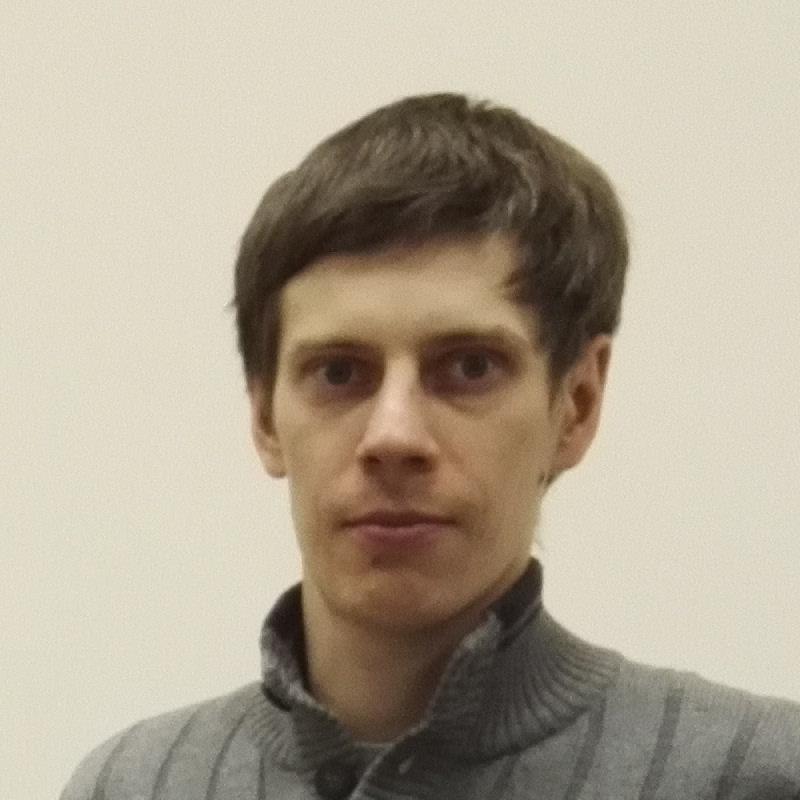 Лысов Михаил Сергеевич