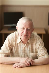 Никифоров Александр Федорович