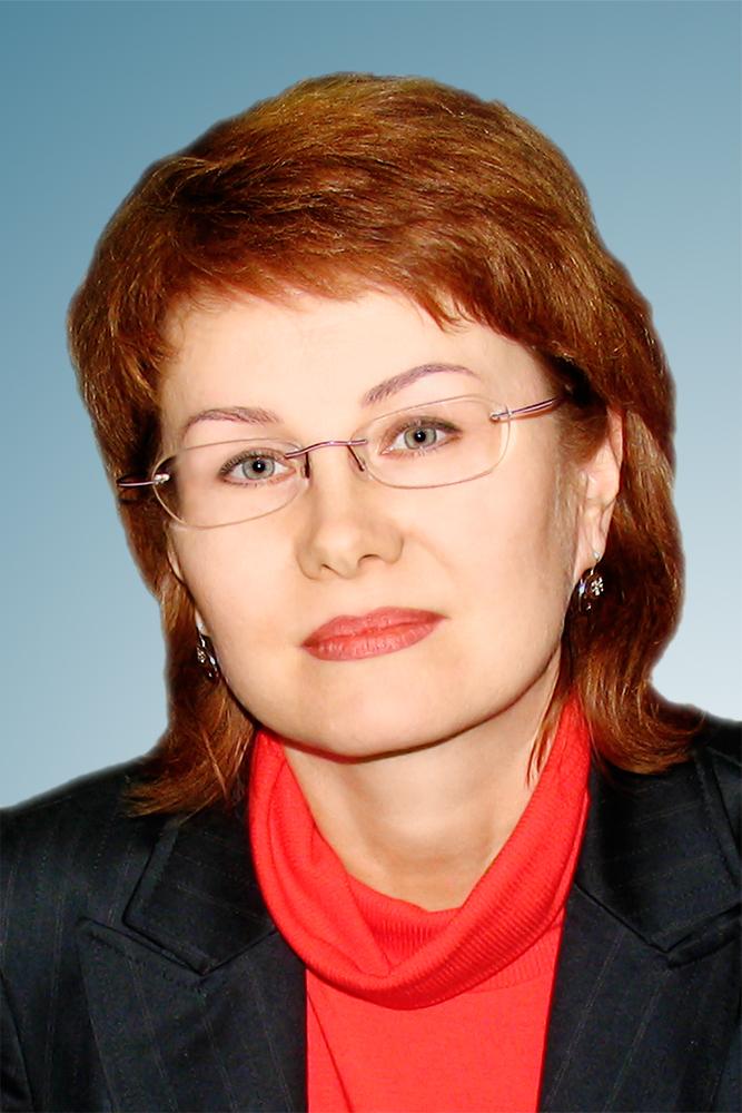 Мельникова Елена Владимировна