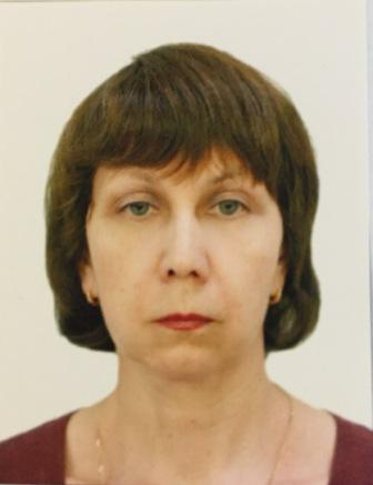 Обвинцева Ольга Владимировна