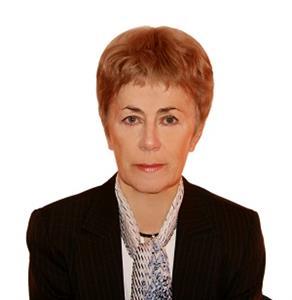 Мельникова Ирина Валерьяновна