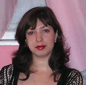Вороткова Ирина Юрьевна
