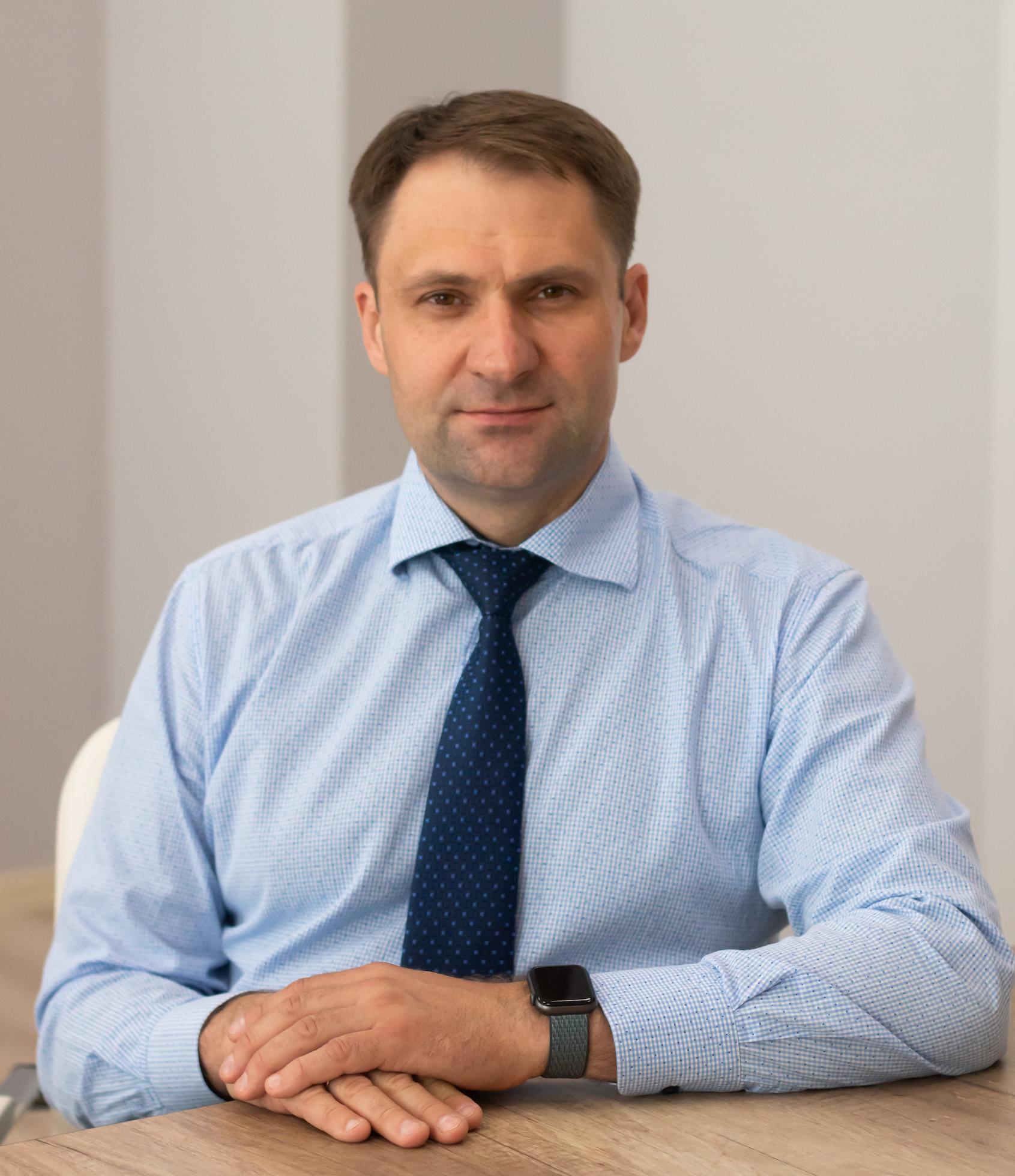 Обабков Илья Николаевич