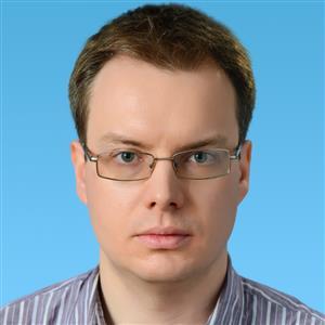 Моисейкин Евгений Витальевич