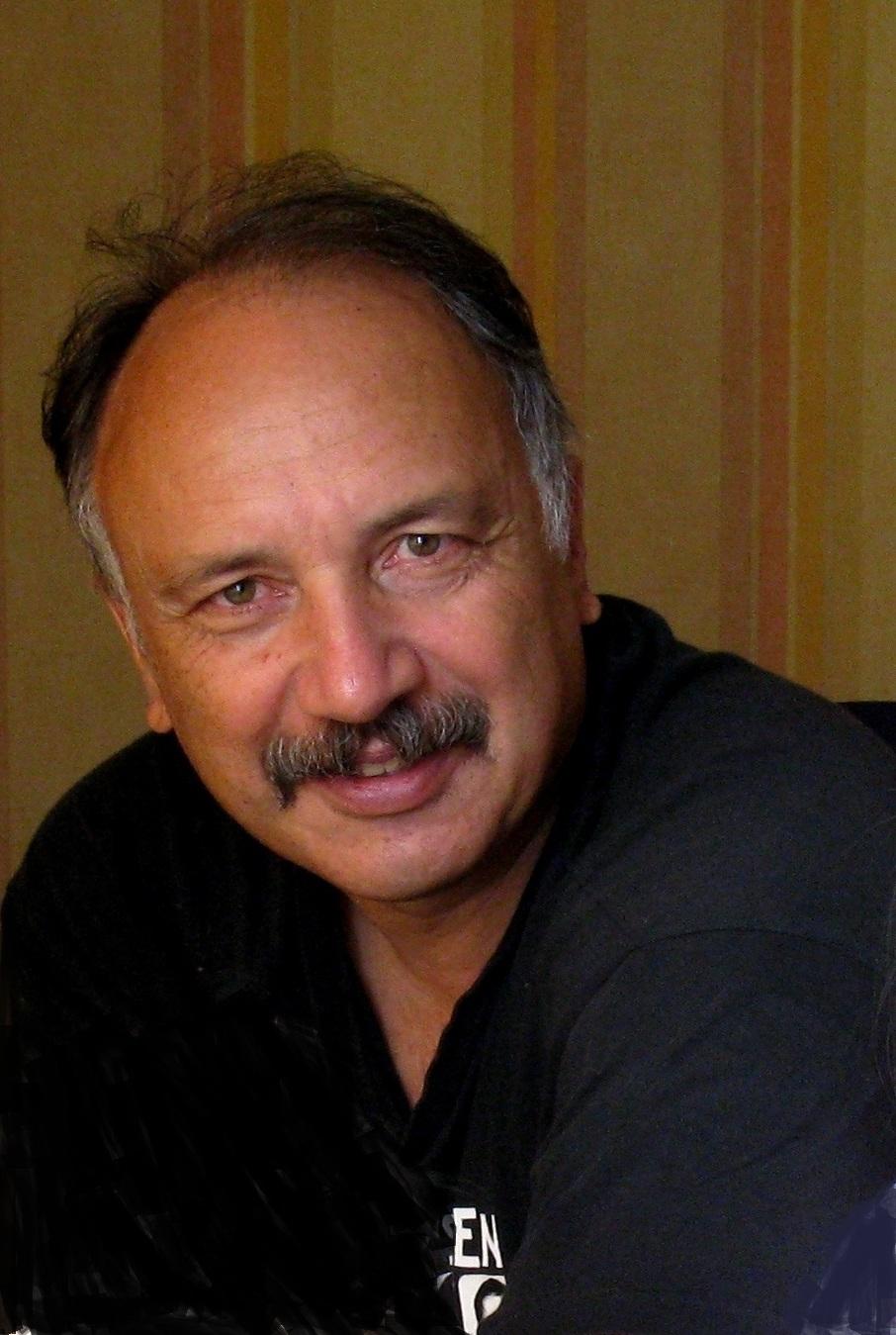 Зубарев Андрей Юрьевич
