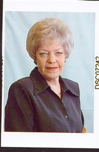 Адамова Лидия Владимировна