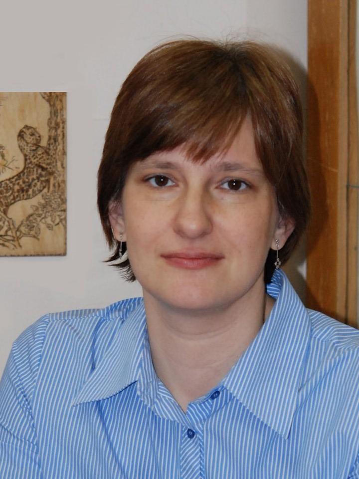 Погодина Наталия Валентиновна