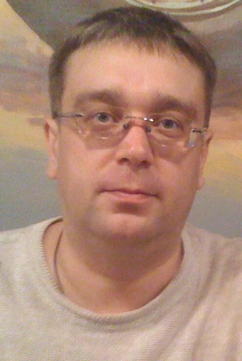 Шипицин Юрий Борисович