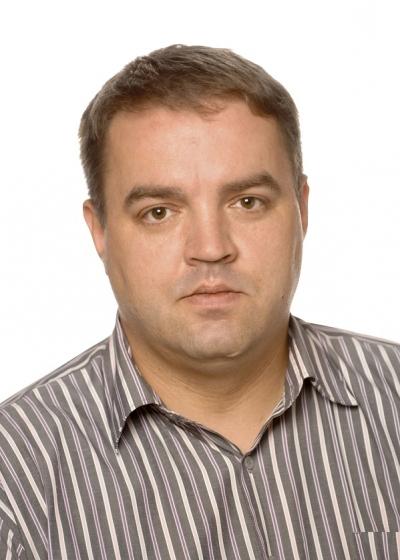 Кормышев Валентин Михайлович