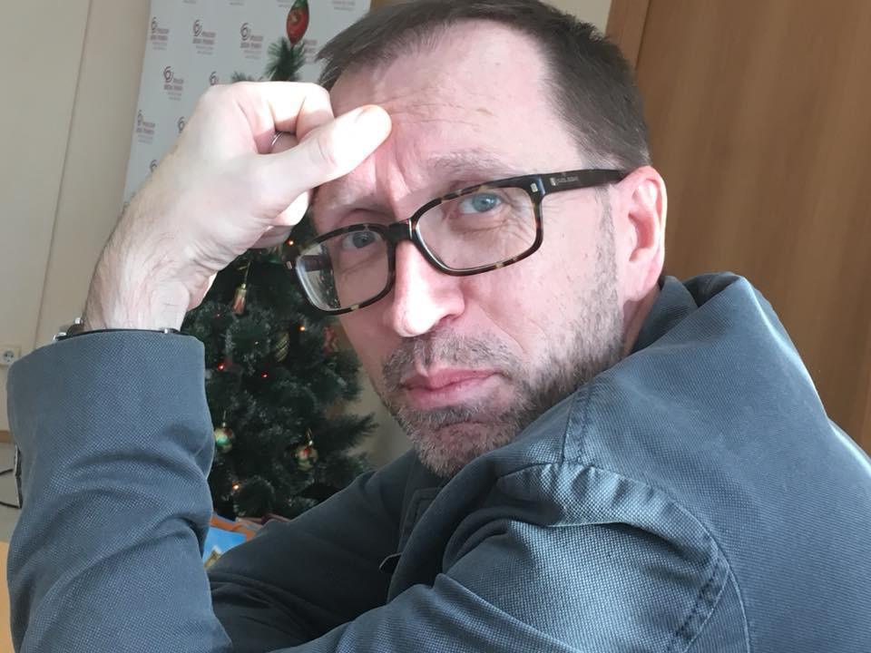 Вильгельм Андрей Владимирович