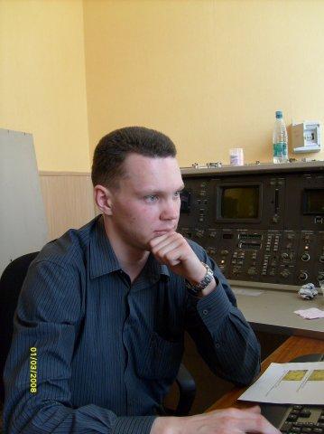 Карабаналов Максим Сергеевич
