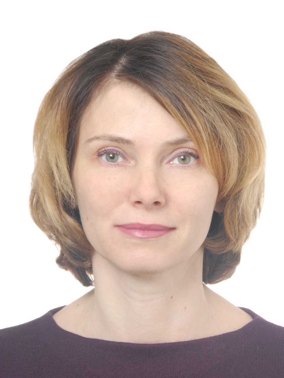 Багирова Анна Петровна