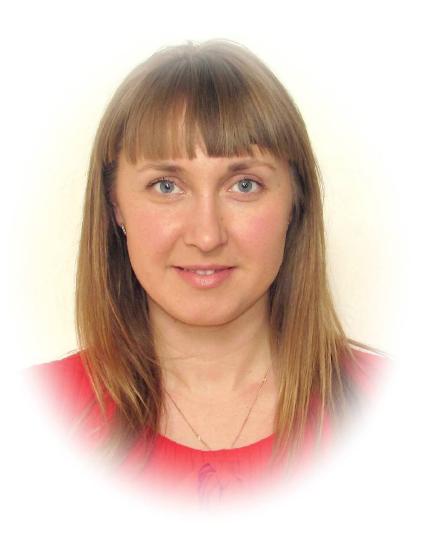 Яковлева Ольга Владимировна