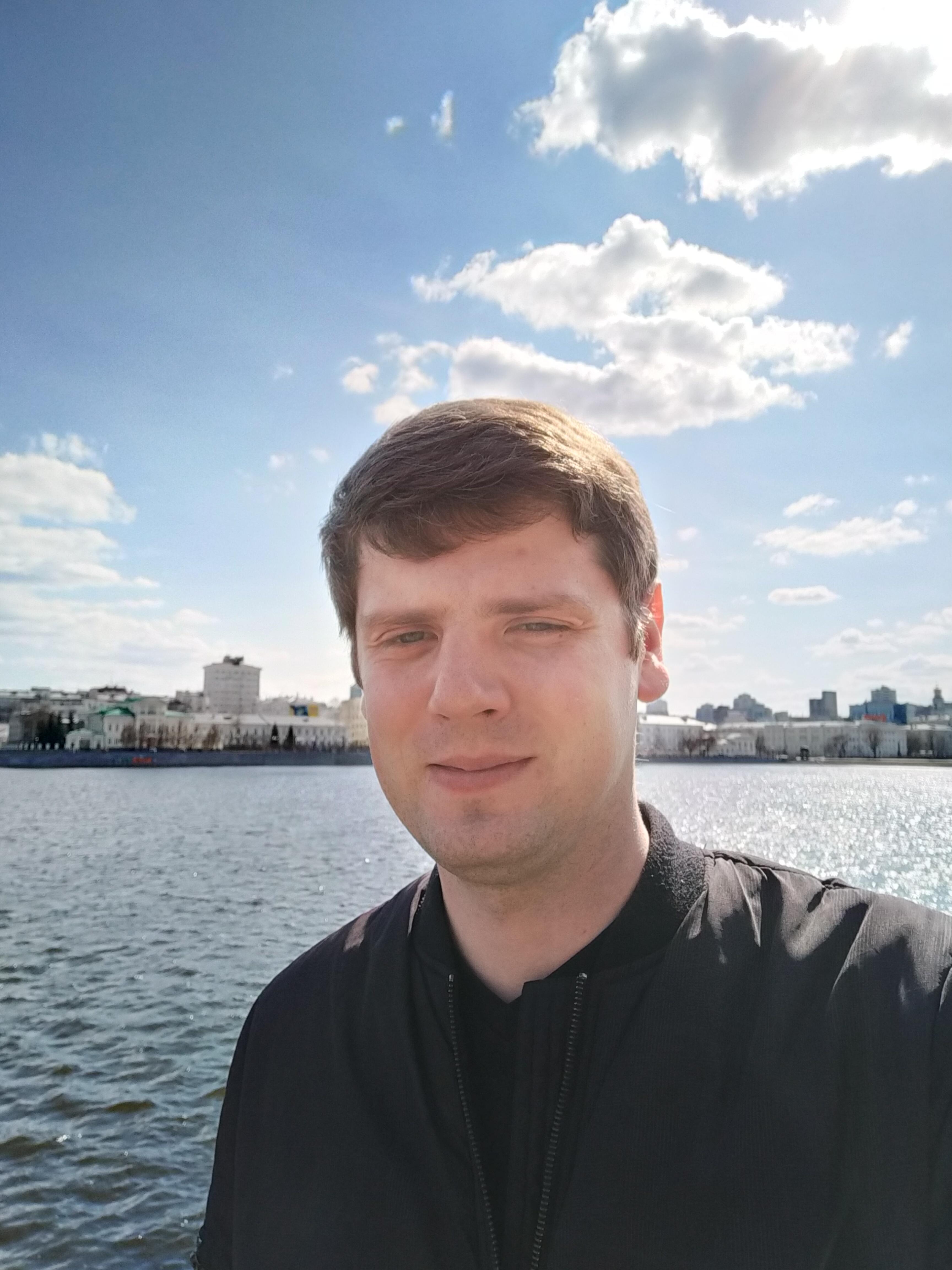 Жилин Александр Сергеевич