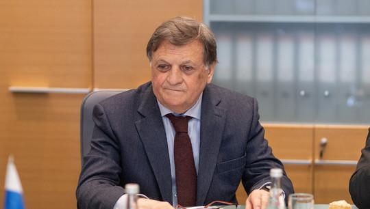 Михайленко Валерий Иванович